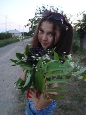 Малика из Новопавловска